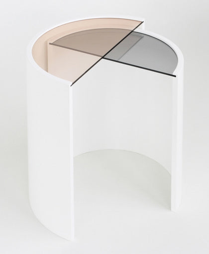 Contour Side Table