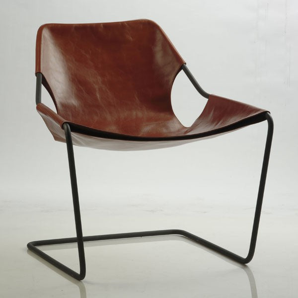 Paulistano Chair - Leather