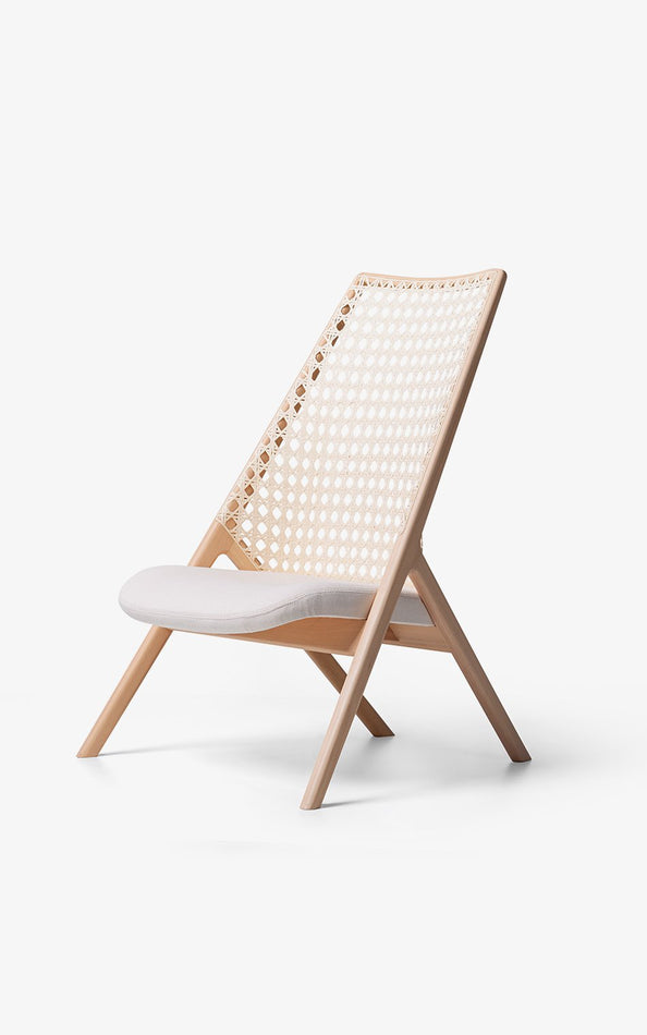 Tela Lounge Chair
