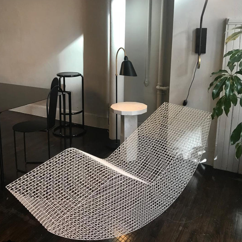 Wire S Outdoor Lounge