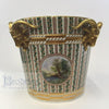 dresden-porcelain-planter-antique