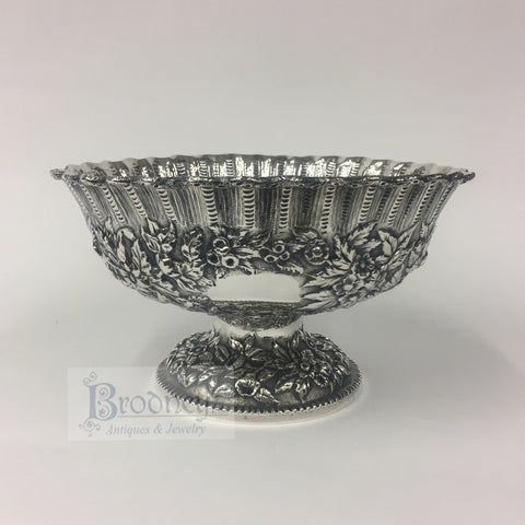 Sterling Silver Repose Bowl