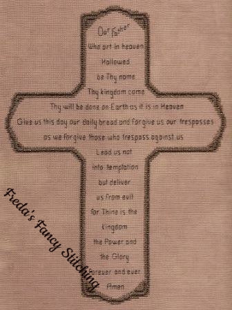 30. The Lord's Prayer