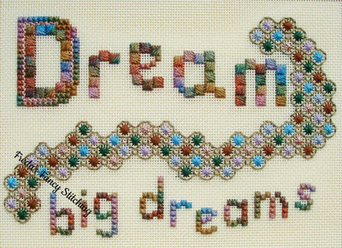 68. Dream Big Dreams
