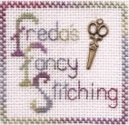 Freda's Fancy Stitching