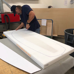 June 9, 2018 Moda DIY Surfboard Workshop 8