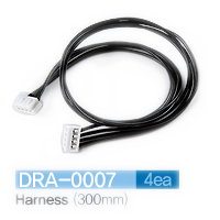 HerkuleX Hovis Harness 300mm DRA-0007