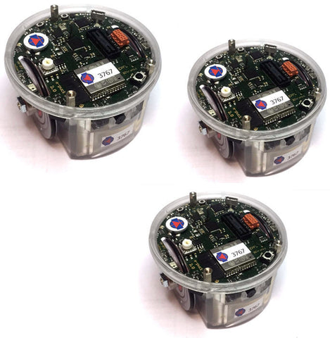 e-puck v.2 - Set of 3