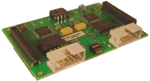 Khepera IV KoreMotor LE Extension Board