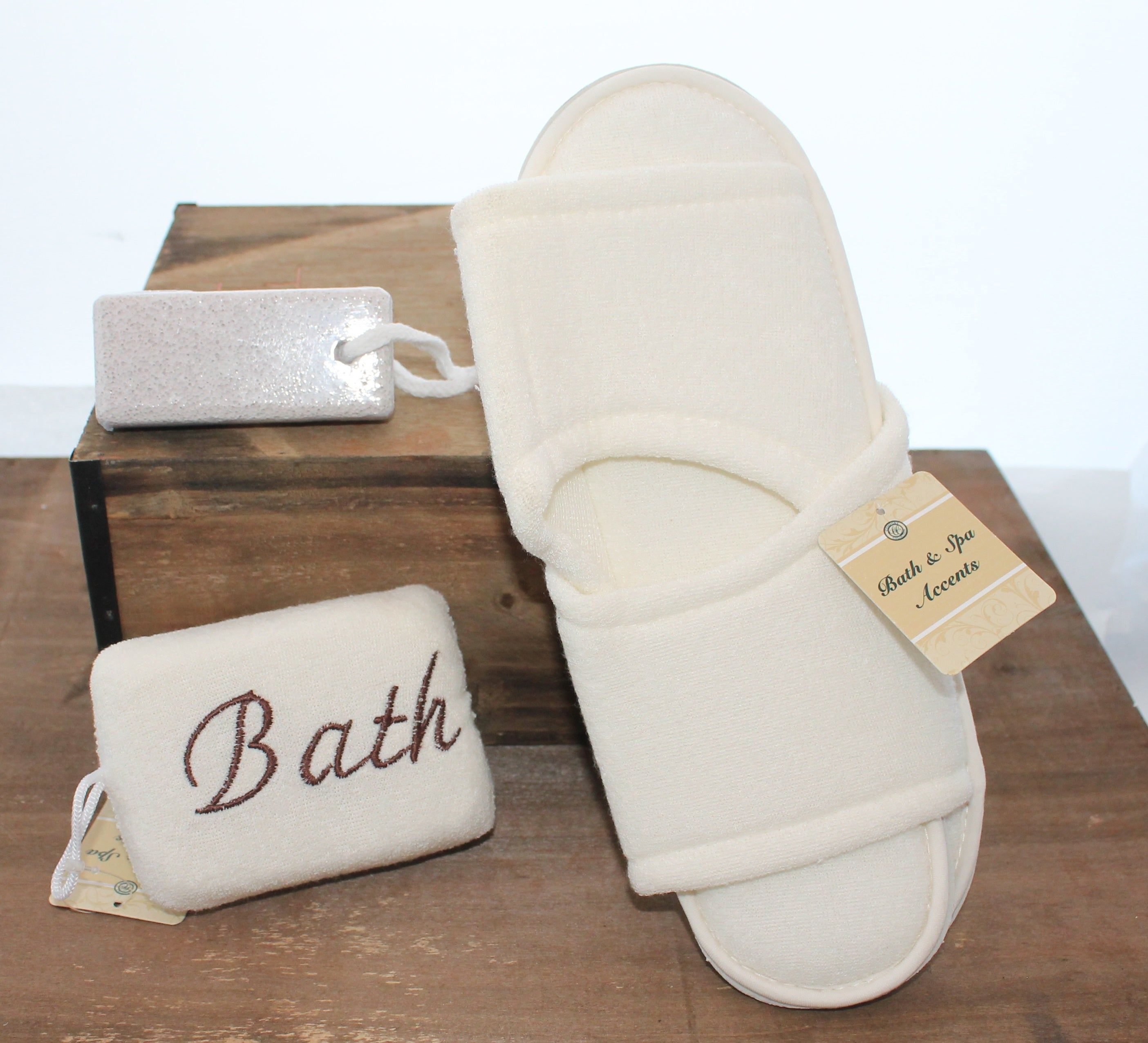 Bath Accessories - Calgary Gift Baskets by Design