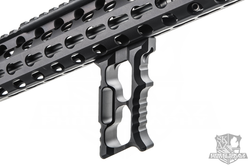 HALO Mini Vertical Grip (Black)