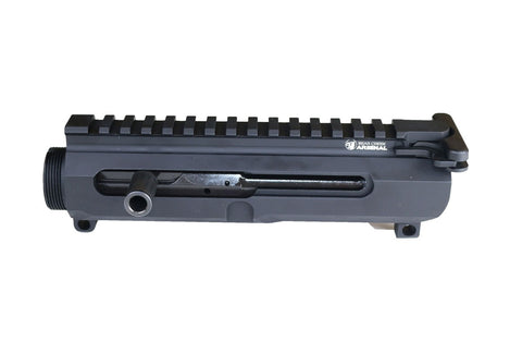 Left Handed Upper Receiver w/ Side Charging BCG