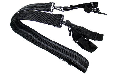 Three Point Tactical Rifle Sling
