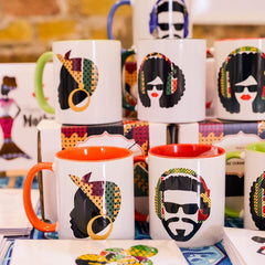 Special Touch Designs Mugs