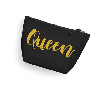 Phenomenal Queen Canvas Pouch