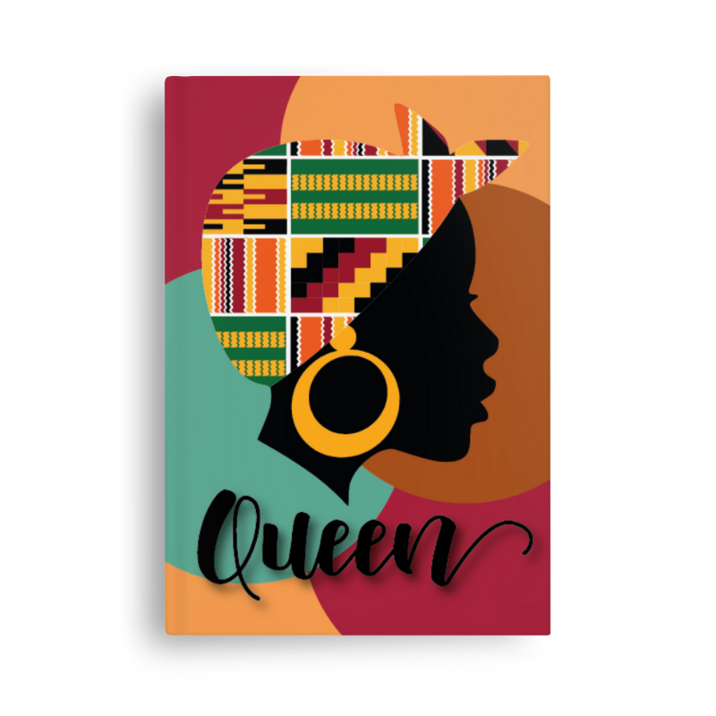 Queen Notebook