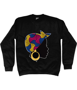 Phenomenal Sweatshirt | AfroTouch Design