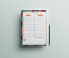 Digital download To-Do List | AfroTouch Design