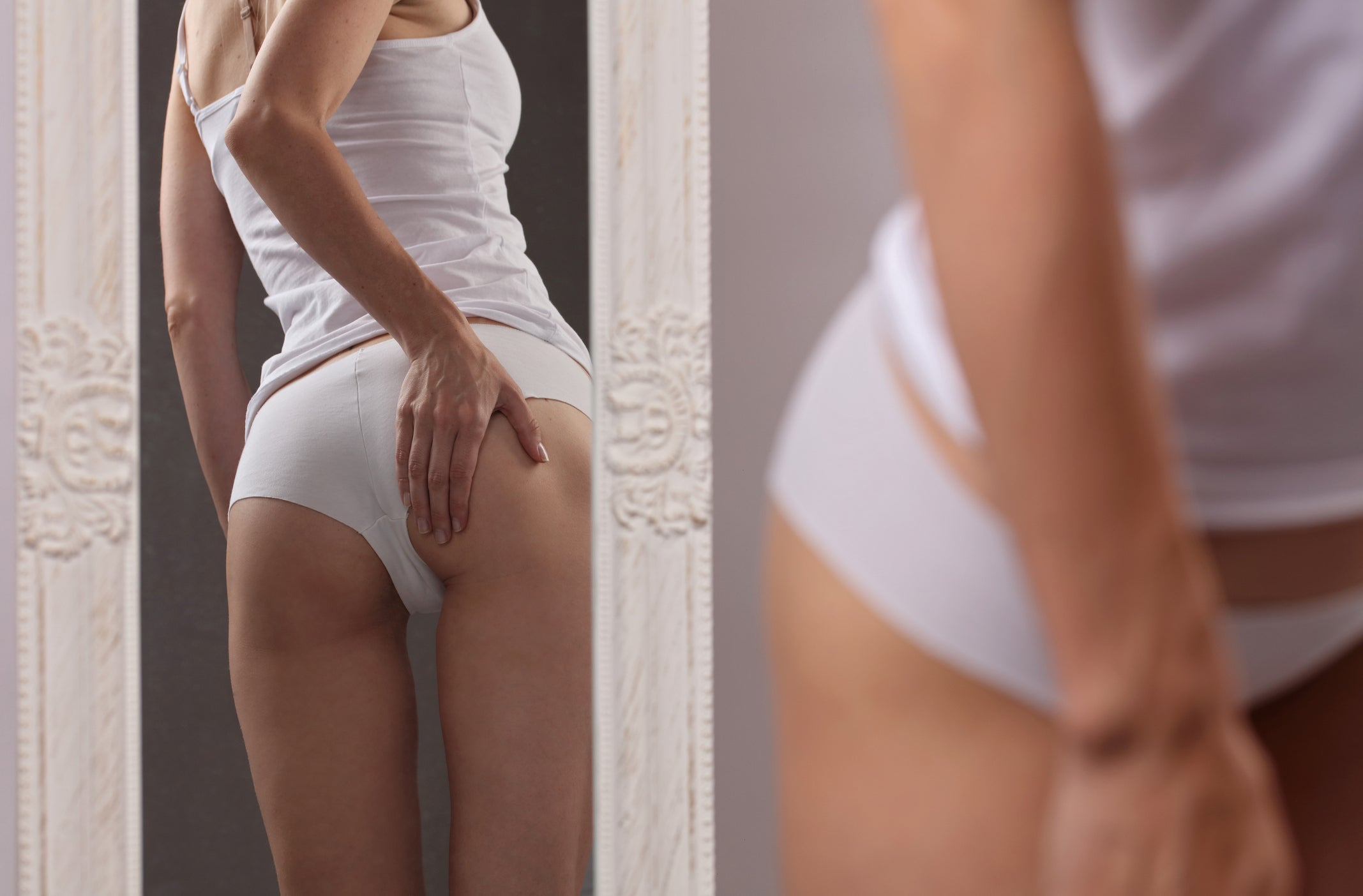 5 Reasons Your Booty Isn't Getting Bigger