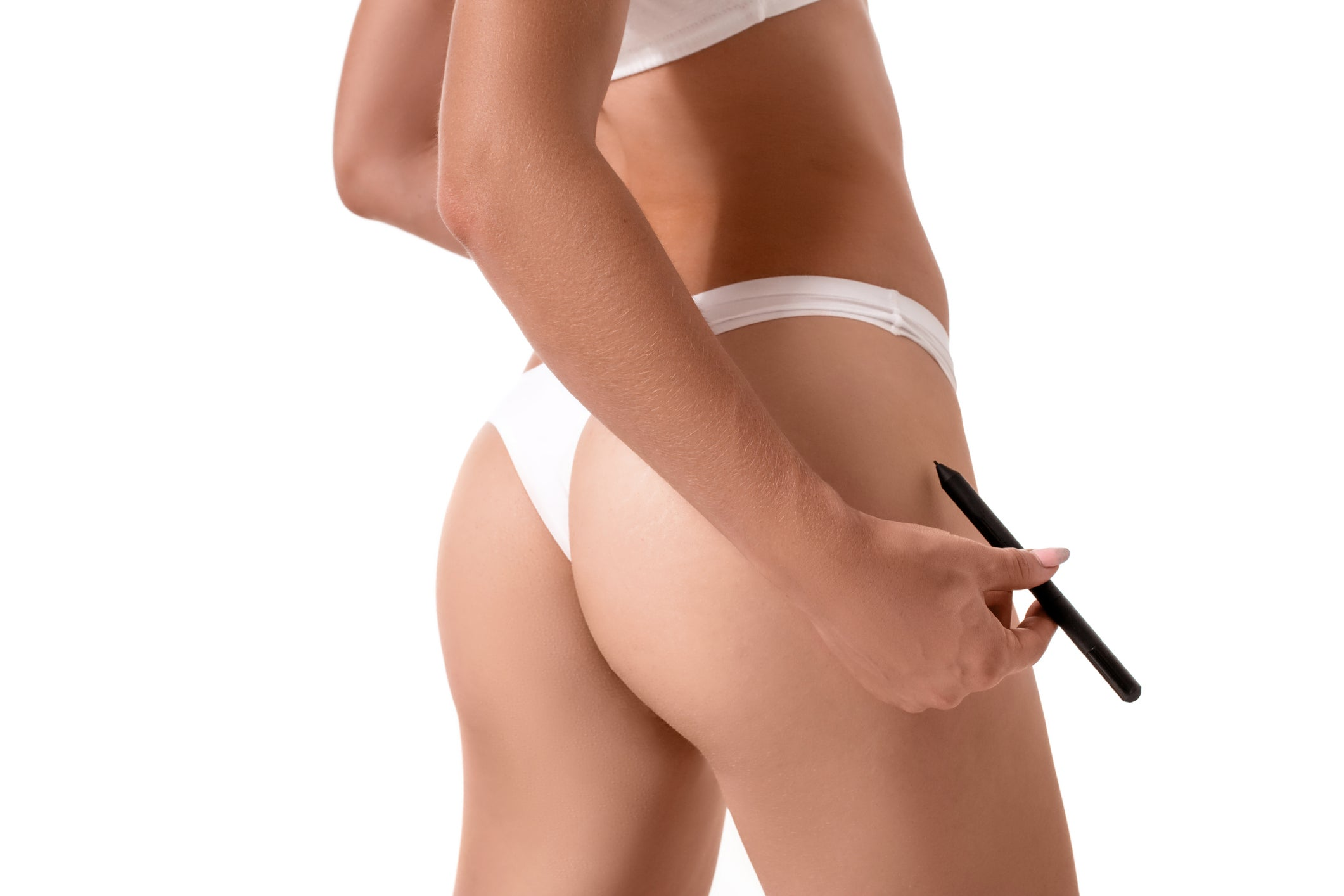 5 Reasons Why The Brazilian Butt Lift Isn't Right For You