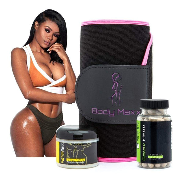 Fat Trim Kit & Detox