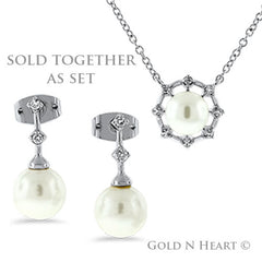 Sterling Silver Sets