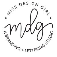 Miss Design Girl