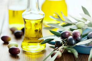 The secret foods of the Mediterranean that help you live longer