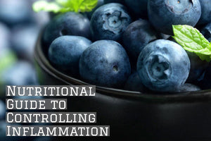 Nutritional Guide to Controlling Inflammation