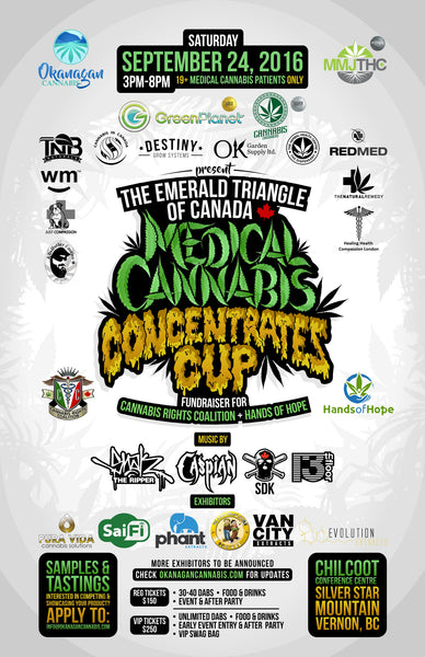 EMERALD TRIANGLE CUP