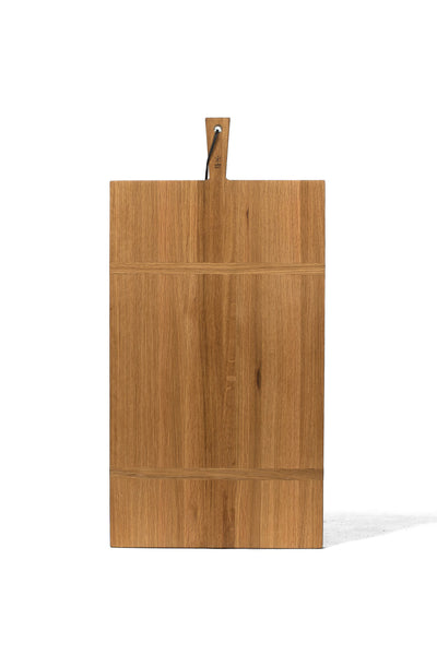 WHITE OAK SERVING BOARD EXTRA LARGE