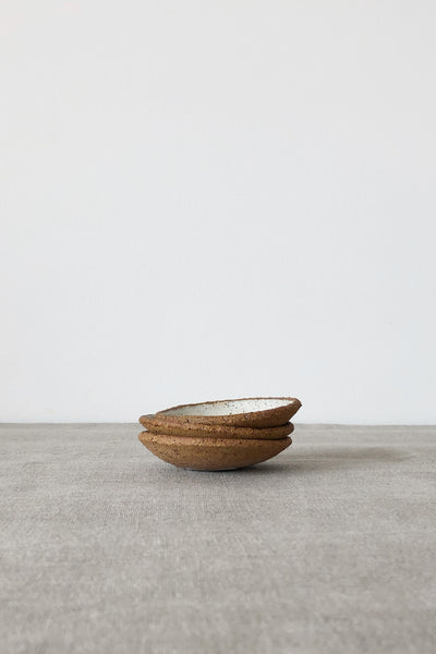CERAMIC SALT DISH