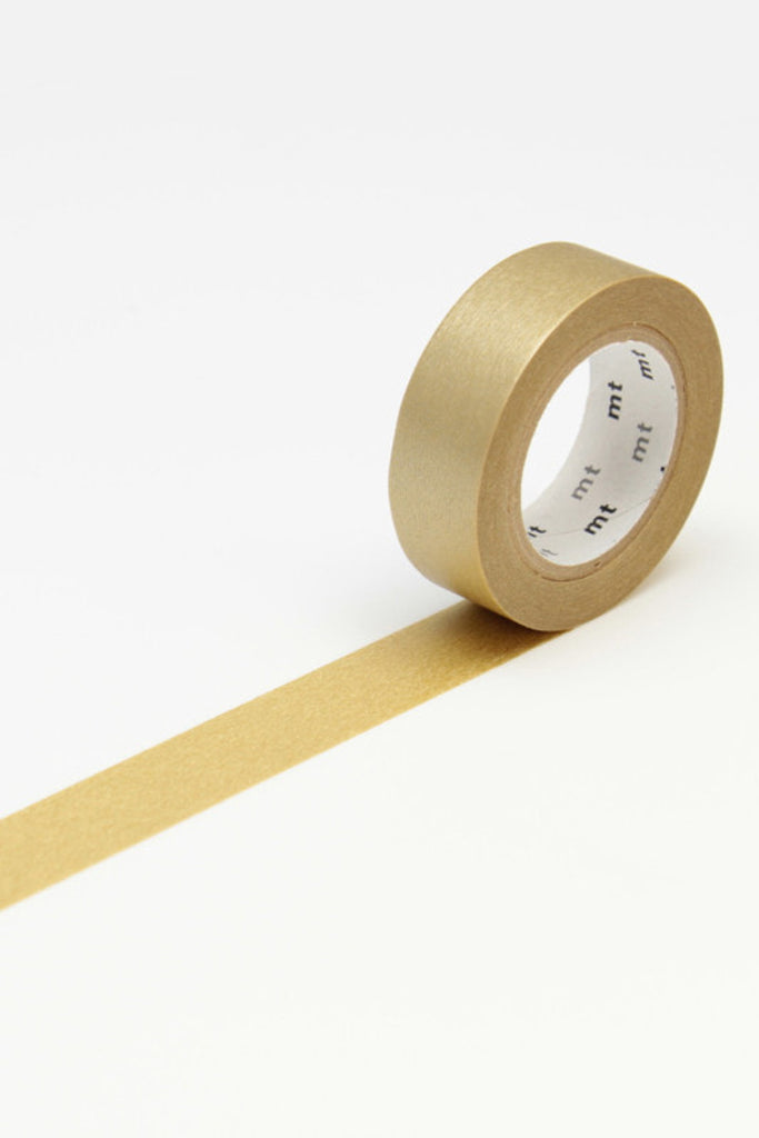WASHI PAPER TAPE - PLAIN