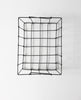 WIRE DESK BASKET - SMALL