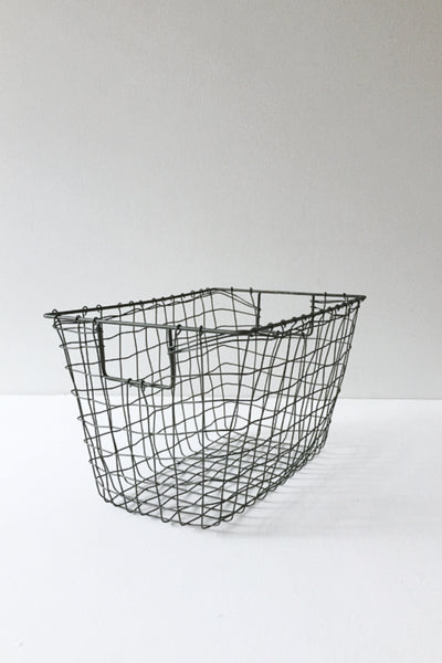 WIRE STANDARD BASKET MEDIUM