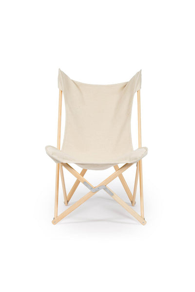 TRIPOLINA CHAIR IN NATURAL