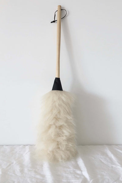 WOOL DUSTER MEDIUM