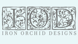 Iron Orchid Designs Stockist!
