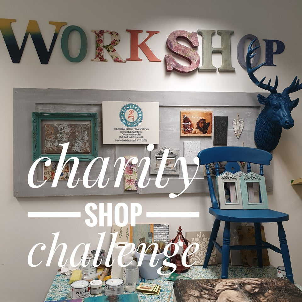 New Workshops at Doodledash Interiors