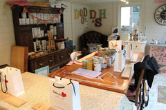 CHALK PAINT WORKSHOP OXFORDSHIRE