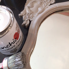 Paint in Frenchic Lady Grey