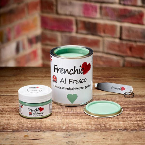 Frenchic Al Fresco 'Apple of My Eye' - Doodledash