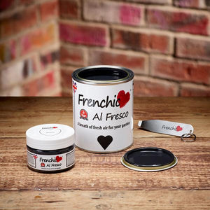 Frenchic Al Fresco 'Blackjack' - Doodledash