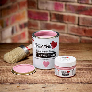 Frenchic Lazy Range 'Love Letter' - Doodledash