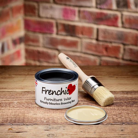Frenchic Browning Wax - Doodledash
