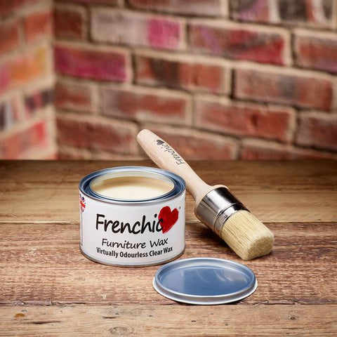 Frenchic Clear Wax - Doodledash