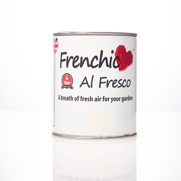Frenchic Al Fresco 'Cream Dream' - Doodledash