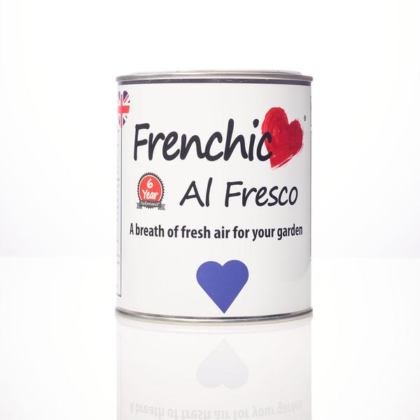Frenchic Al Fresco 'Kiss Me Sloely' - Doodledash