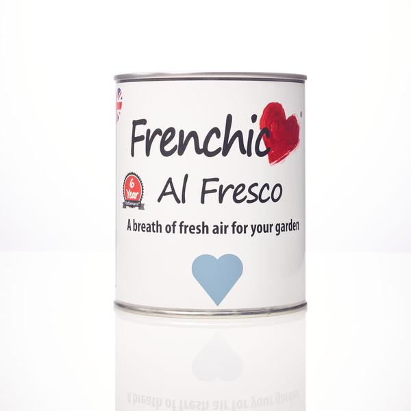 Frenchic Al Fresco 'Ol Blue Eyes' - Doodledash