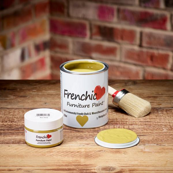 Frenchic Original 'Pea Soup' - Doodledash